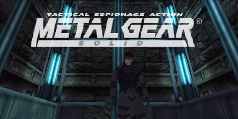 EDITORIAL: Nearly Twenty Years Later, the Original Metal Gear Solid Still Has a Unique Atmosphere