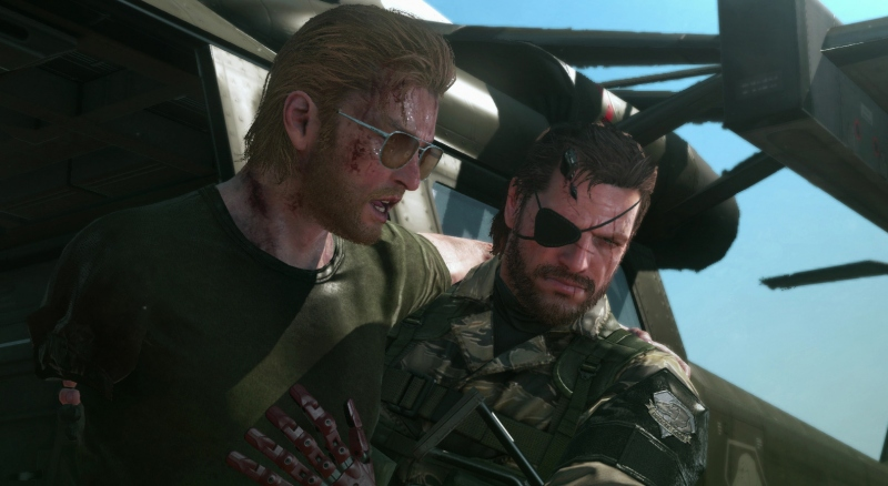 EDITORIAL: A Few Things to Clear Up Before Metal Gear Solid V: The Phantom Pain