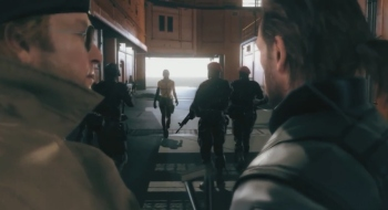 Watch the TGS 2014 trailer and gameplay footage for MGSV