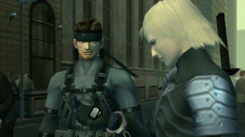 Kojima: MGS2 was intentionally designed to make a sequel impossible