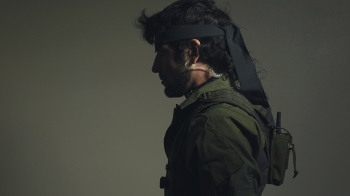 Loftworks Digital shows off Snake costume test for their Metal Gear fanfilm