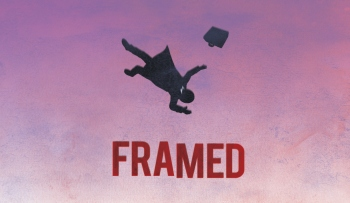 Hideo Kojima's favorite game of 2014 is Framed