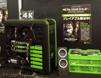 Can your PC even handle Ground Zeroes?