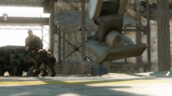 MGO trailer now available in 1080p60