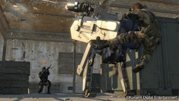 KONAMI: New MGO to have