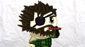 PRESENTED WITHOUT COMMENTARY: Game Theory: Snake is a STONER