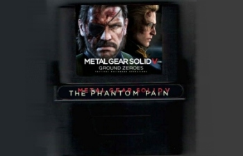 Ground Zeroes save transfer to The Phantom Pain is kind of restrictive