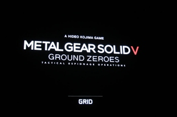 Ground Zeroes and Rising to be available on NVIDIA's cloud service