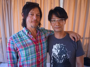 Norman Reedus on cancelled Silent Hills: