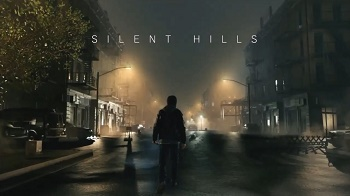 Konami officially cancels Silent Hills
