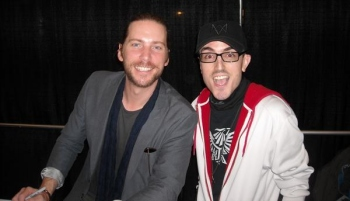 Troy Baker allegedly tells fan MGSV