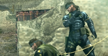 No co-op planned for MGSV