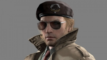 If you liked Kaz' sunglasses, you can get them from J.F.Rey