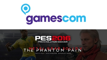 MGSV playable at gamescom 2015