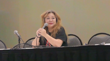 Rika Muranaka at ConnectiCon 2015 reminiscences drinking with Kojima during MGS1 development