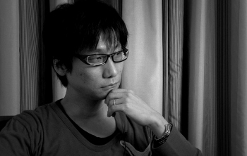 Hideo Kojima is putting a video together to showcase the