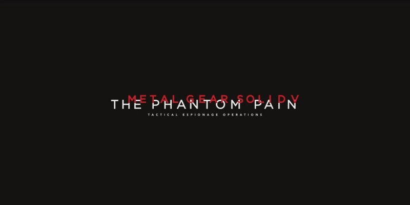 VIDEO: The ending of MGSV: THE PHANTOM PAIN in around one minute