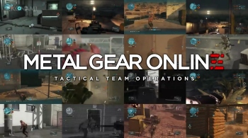Watch the MGO TGS 2015 gameplay demonstration