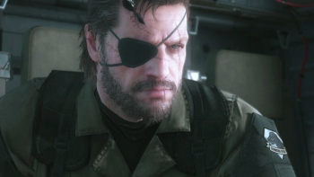 MGSV to be at Tokyo Game Show 2015... with a trailer and demo