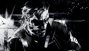 Konami LA giving away Ground Zeroes Yoji Shinkawa art for MGO launch day