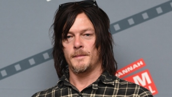 Norman Reedus says Kojima and Del Toro collaboration