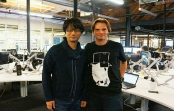 "Julien Merceron talks about the Konami/Kojima split, says fans ""must believe in Hideo Kojima"""