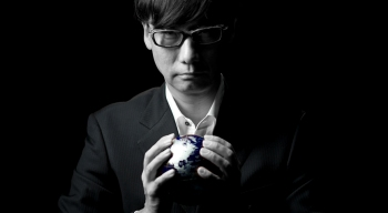 Hideo Kojima to be inducted to the Academy of Interactive Arts and Sciences' Hall of Fame