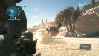 MGO officially launched for Steam after beta run