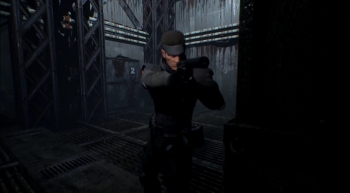 Check out this fan remake of Metal Gear Solid before Konami inevitably takes it down
