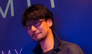 Hideo Kojima does not miss Metal Gear