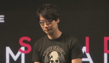 Executive producer of DICE says Kojima