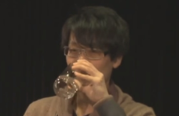 MYTH: Hideo Kojima said that Portable Ops and Rising are canonical