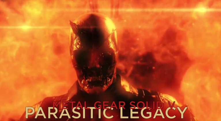 Metal Gear fans comment on Metal Gear Solid V: Parasitic Legacy