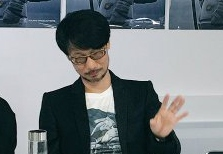 Kojima modeling Kojima Productions based on his observations of Media Module