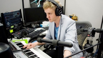 MGSV's lead composer Ludvig Forssell talks up a storm in latest interview