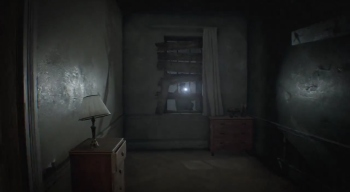 MGSV and P.T. designer Jordan Amaro was hired by Resident Evil VII team