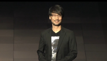 Kojima concerned that