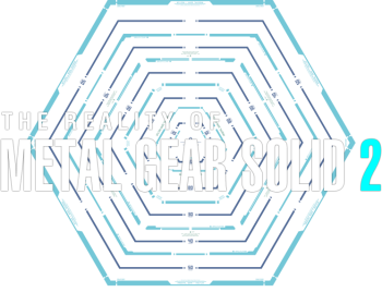 FLASHBACK: The Reality of Metal Gear Solid 2