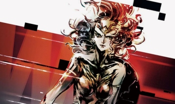Wonder Woman Anthology in Japan features Yoji Shinkawa art as cover