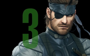 Metal Gear Solid 3: Snake Eater HD Edition to also be made available on SHIELD in the future
