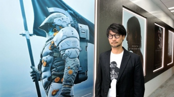 Kojima on Konami: