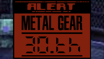 Fans organizing Metal Gear 30th Anniversary event in Schiltigheim, France