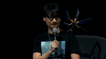 Hideo Kojima talks about working with Sony and Guerrilla Games at PSX 2017