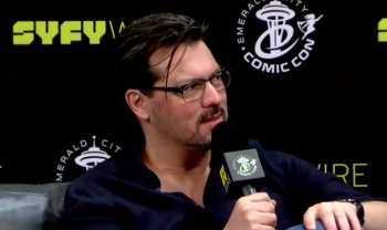 ECCC 2018: David Hayter's favorite Metal Gear to play is