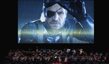 Metal Gear In Concert arrives in LA, NY and Paris October 2018